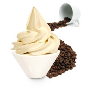 Coffee sprint til Soft Gelato