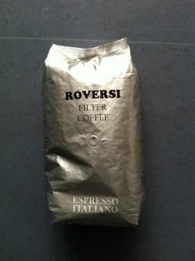 Filter kaffe