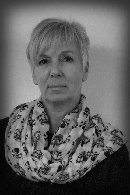 Ann Klitsgaard