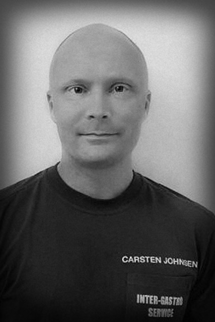 Carsten Johnsen