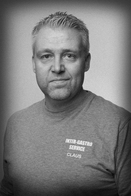 Claus Brandenborg