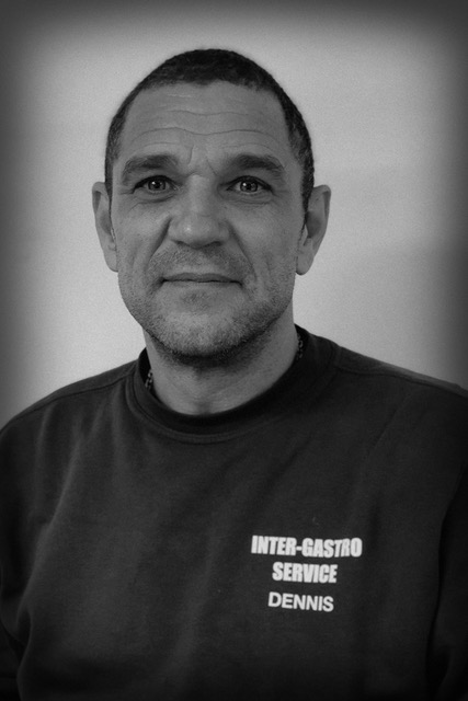 Dennis Svendsen