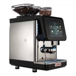 Fuldautomatiske espressomaskiner