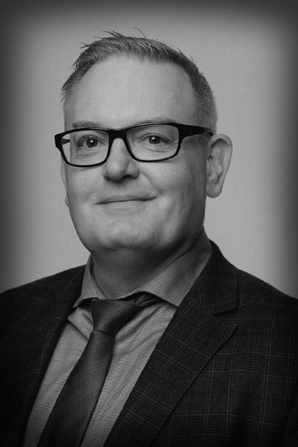 Henrik Dyrlund Juul