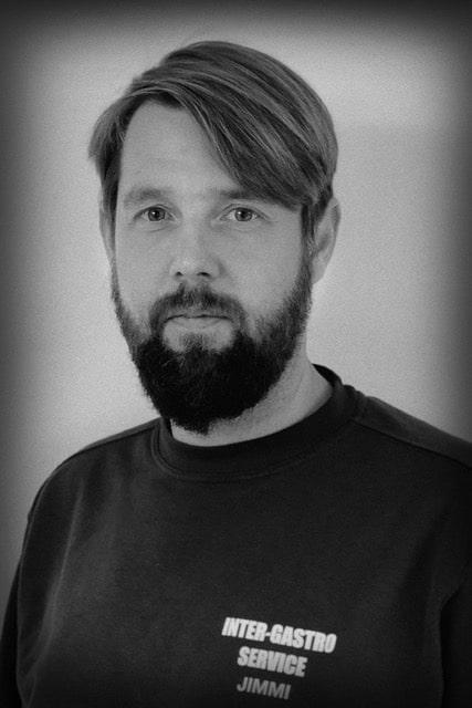Jimmi G. Nielsen