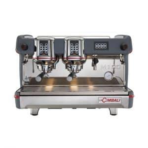 Traditionelle espressomaskiner