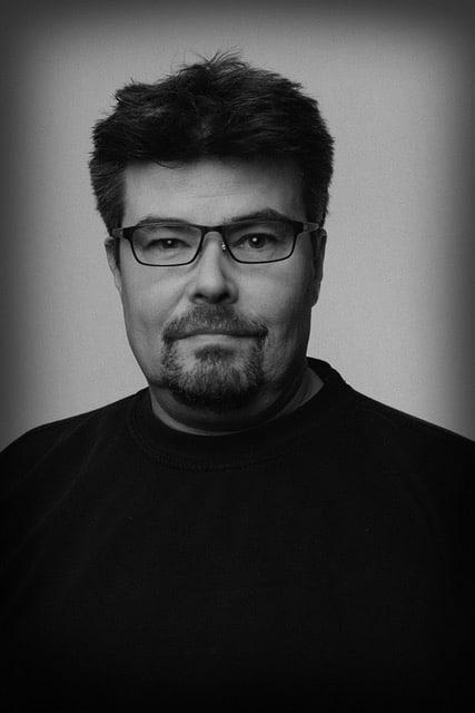 Martin Exaudi Larsen