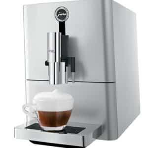 Mindre Espressomaskiner