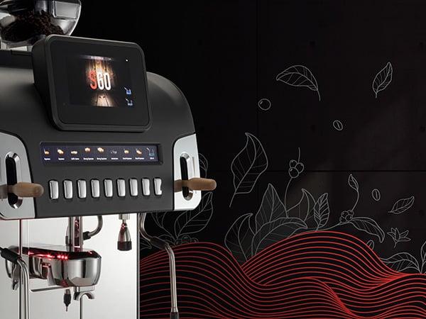 LaCimabli S60 vinder Good Design Awards 2020