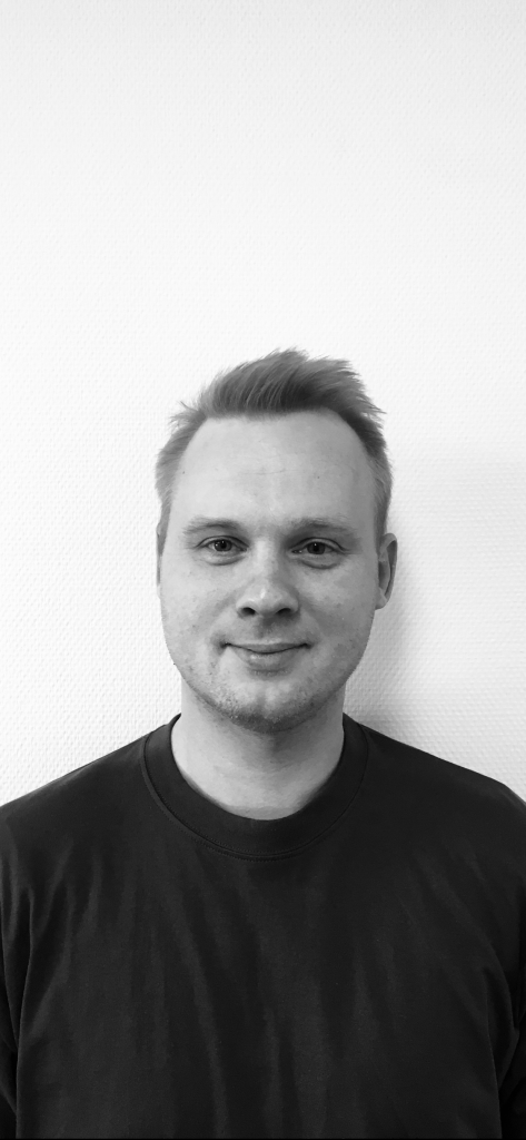 Marco Grønbæk