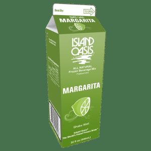 Island Oasis Margarita mix