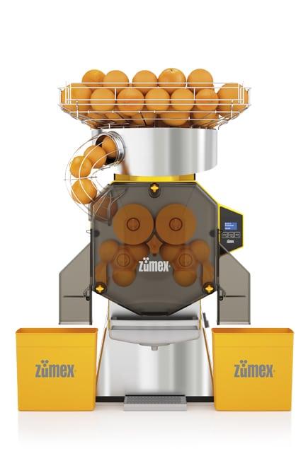 Appelsinjuicepressere